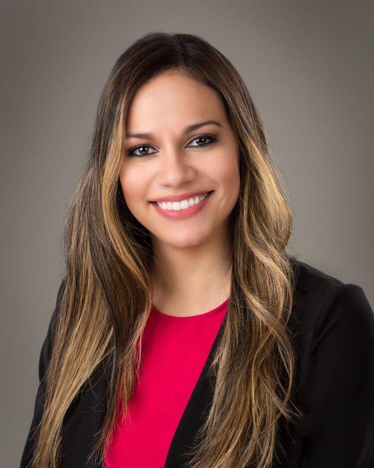Dr. Irma Campos