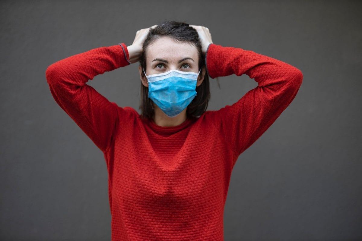 CBT Tips for Coronavirus Anxiety