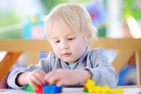 Signs Your Child May Have Autism